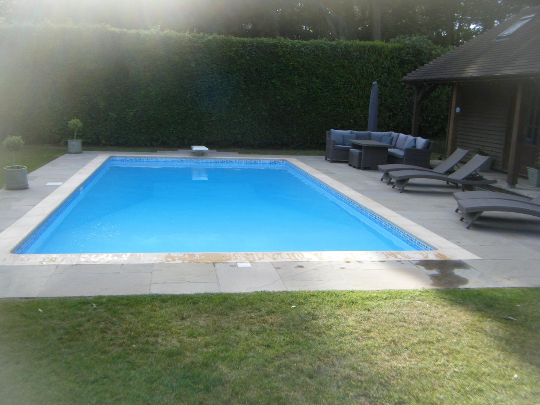 Swimming Pool Refurbishment Farnham Amp All West Surrey